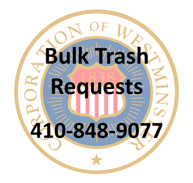 bulk trash requests