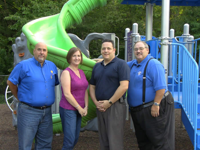 Recreation and Parks Advisory Board Members